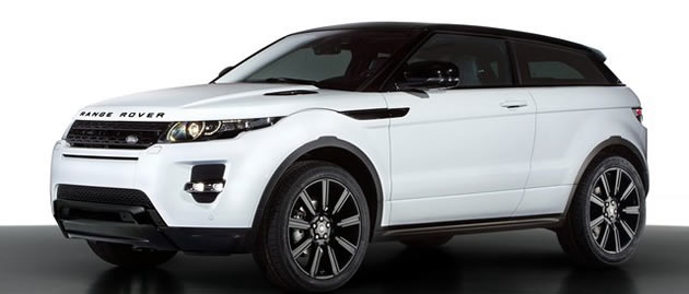 9 fokozatú automata váltó az új Land Roverekben